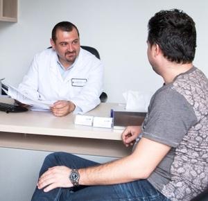 Stefanos Yioukkas - Lab Director